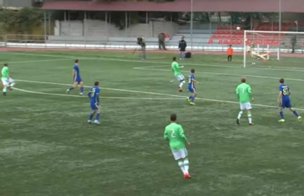 Молодежный состав «Ростова» проиграл ПСВ сразгромным счетом